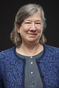 Nancy Hornberger